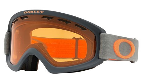 OAKLEY O Frame 2.0 XS Dark Brush Orange w/Persimmon 18/19