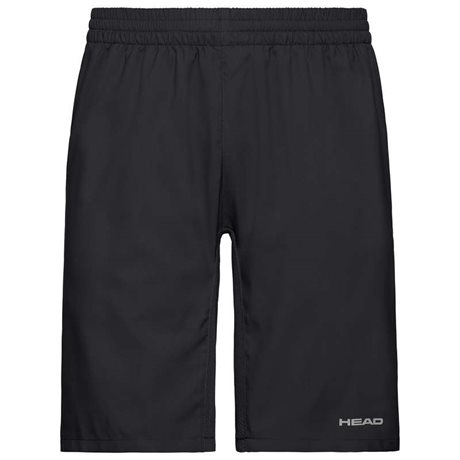 HEAD Club Bermudas Men Black