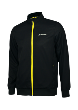 Produkt Babolat Core Men Jacket Black