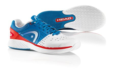 HEAD Sprint Pro Men Blue/White
