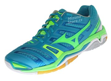 Produkt Mizuno Wave Stealth 4 X1GB160036