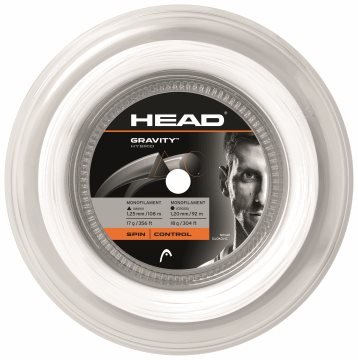 Produkt HEAD Gravity 200m 1,25 White