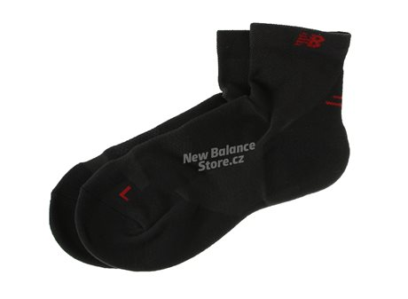 New Balance Running Dynamic Socks Black