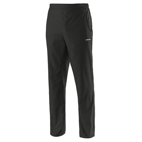 HEAD Club Boy Pant Black