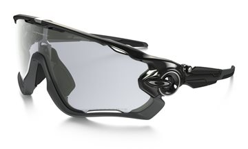 Produkt OAKLEY Jawbreaker Polished Black w/Clear Black Iridium Photocromatic