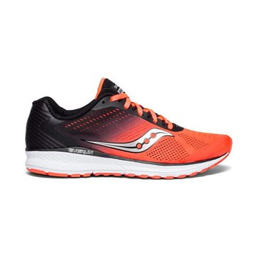 Produkt Saucony Breakthru 4 ViZiRed/Black