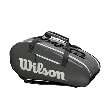 Produkt Wilson Super Tour 2 COMP Large Grey