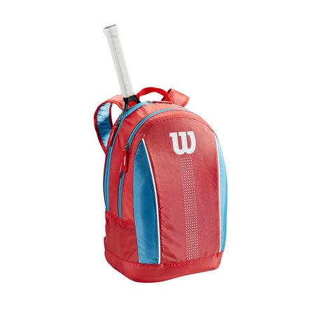 Wilson Junior Backpack Coral/Blue 2021