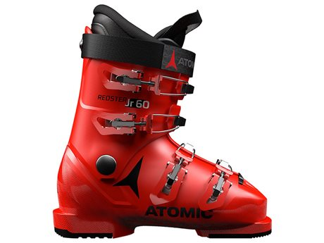 ATOMIC REDSTER JR 60 Red/Black 19/20