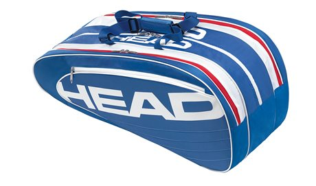 HEAD Elite Combi Blue X8