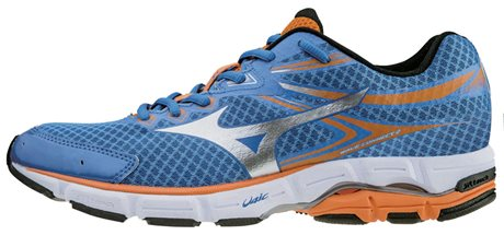Mizuno Wave 2 Connect J1GC154803