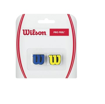 Produkt Wilson Pro Feel Blue/Yellow