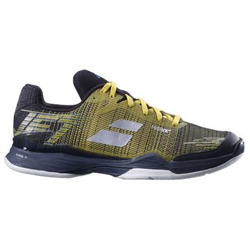 Produkt Babolat Jet Mach II Clay Men Yellow/Black