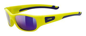 Produkt UVEX SPORTSTYLE 506 YELLOW