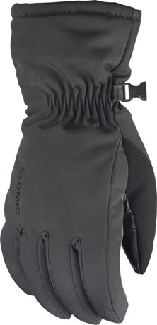 Atomic W Savor Glove Black