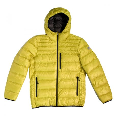 Dolomite Jacket Corvara MJ Golden Yellow