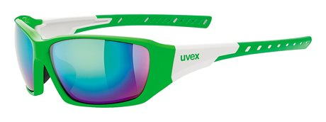 UVEX SPORTSTYLE 219 GREEN WHITE