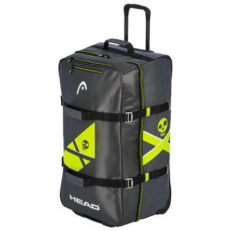 Head Rebels Travelbag 100 L 18/19