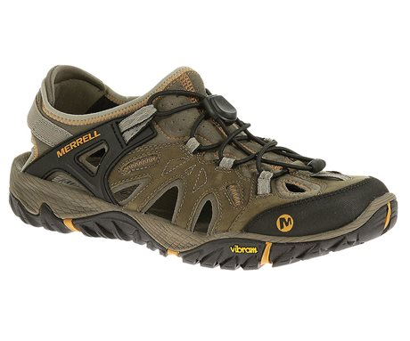 Merrell All Out Blaze Sieve 65243
