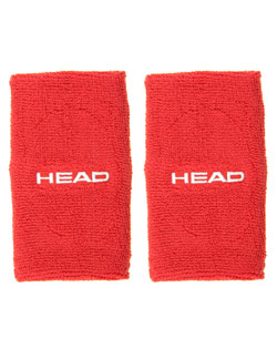 Produkt HEAD Wristband 5 Red