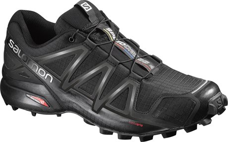 Salomon Speedcross 4 Wide 402373
