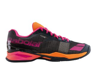 Produkt Babolat JET Clay Women Pink Orange/Pink