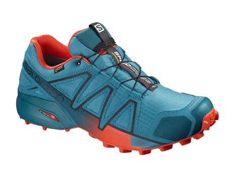 Salomon Speedcross 4 GTX 404665