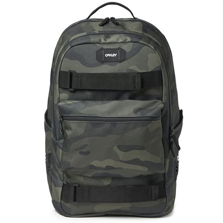 OAKLEY Street Skate Backpack 30L Core Camo OS