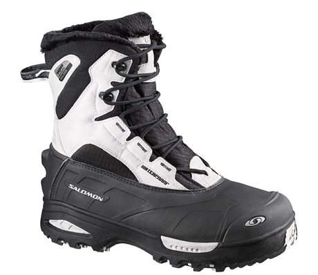 Salomon Toundra mid WP W 100997