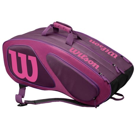 Wilson Team II X12 Purple
