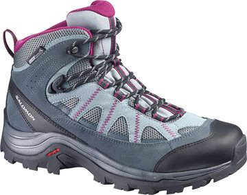 Produkt Salomon Authentic LTR CS WP W 366666