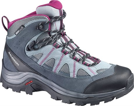 Salomon Authentic LTR CS WP W 366666