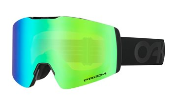 Produkt OAKLEY Fall Line XM Factory Pilot Blackout w/PRIZM Snow Jade Iridium 19/20