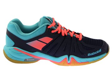 Produkt Babolat Shadow Spirit Women Blue/Pink