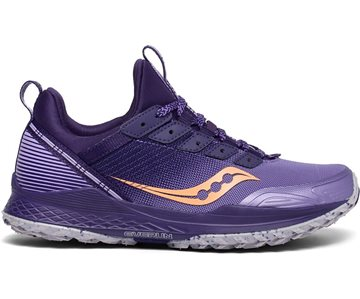 Produkt Saucony Mad River TR Purple/Peach