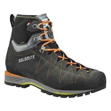 Produkt Dolomite Torq GTX 2.0 Anthracite/Bright Orange