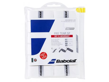 Babolat Pro Team SP X12 White