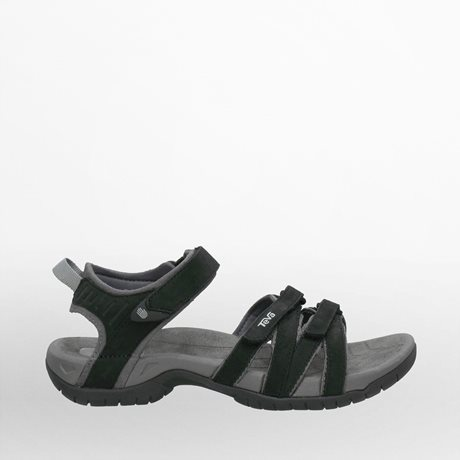 TEVA Tirra Leather 4177 BLK