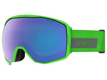 Produkt ATOMIC COUNT 360° HD Green 20/21