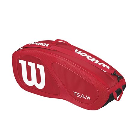 Wilson Team II X6 Red