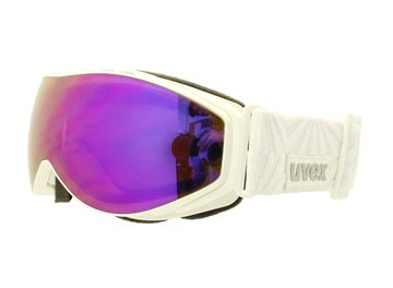 Produkt UVEX HYPERSONIC CX white/ltm pink/lgl/clear S5504101026