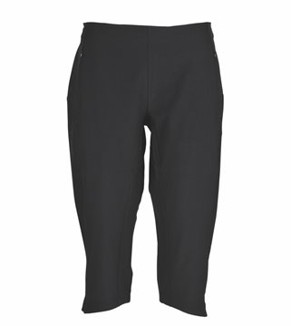 Produkt Babolat 3/4 Pant Women Match Performance Black 2014