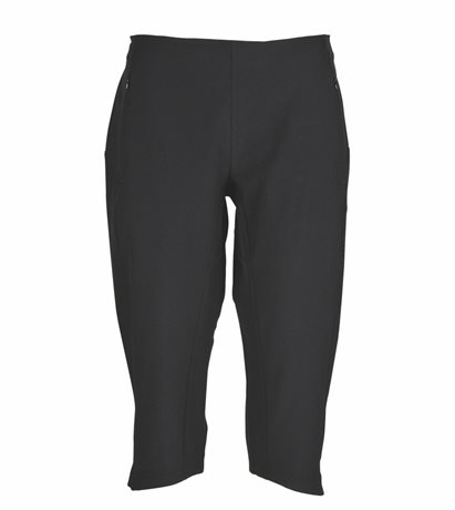 Babolat 3/4 Pant Women Match Performance Black