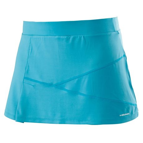 HEAD ADA Skort Blue