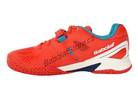 Babolat-Propulse-BPM-Junior-Red-vnitrni